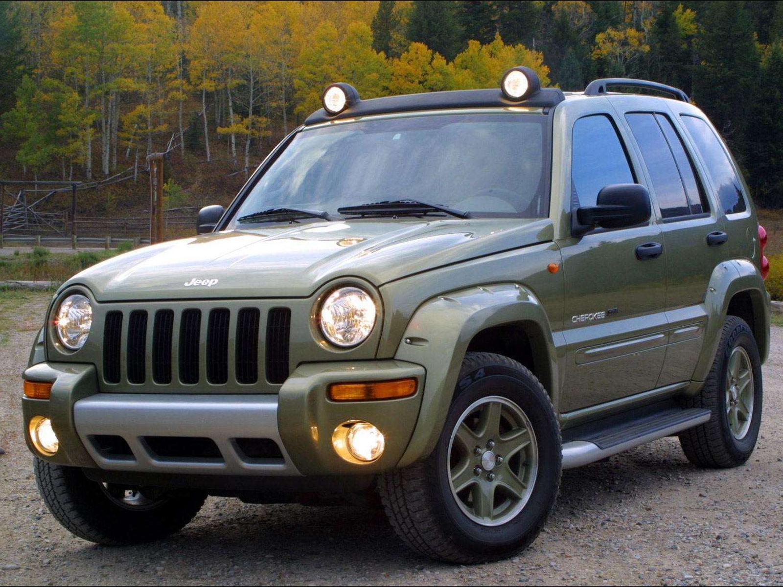 2003 jeep cherokee renegade car interior design. Black Bedroom Furniture Sets. Home Design Ideas