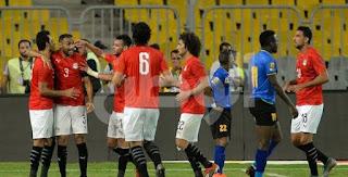 التشكيل المتوقع لمباراة مصر ضد غينيا عبر سوفت سلاش