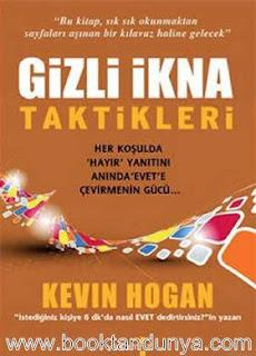 Kevin Hogan - Gizli İkna Taktikleri
