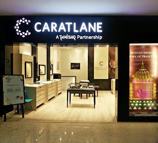 CaratLane opens its store in Bengaluru at Mantri Square Mall