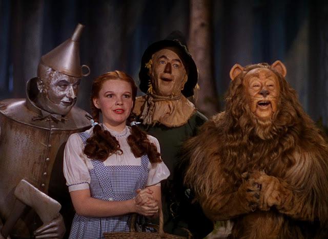 Phù thủy xứ Oz - Ảnh 1