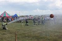 Соревнования среди добровольных пожарных дружин общественных объединений пожарной охраны Свердловской области, ДПД