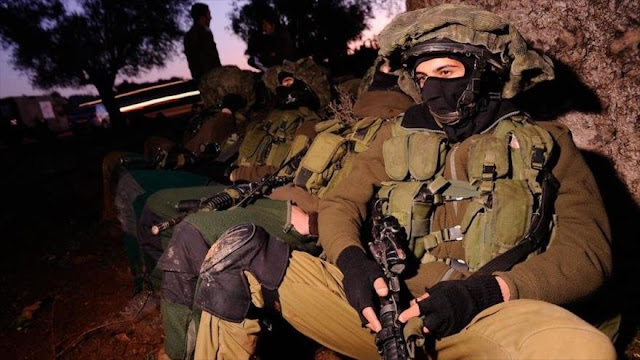 """Jefe de fuerzas especiales israelíes renuncia de manera """"extraña"""""""