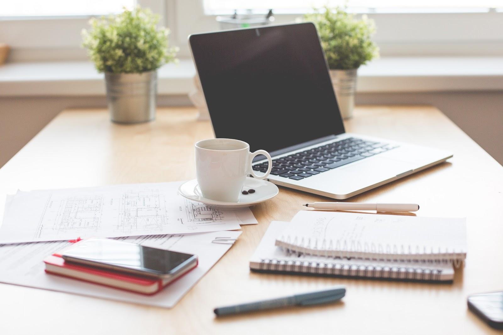 pisanie bloga, założenie bloga