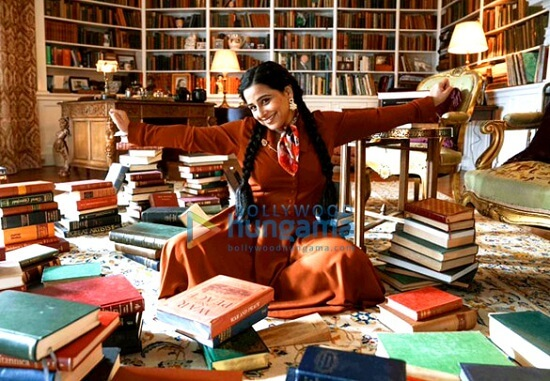Shakuntala Devi Images 3
