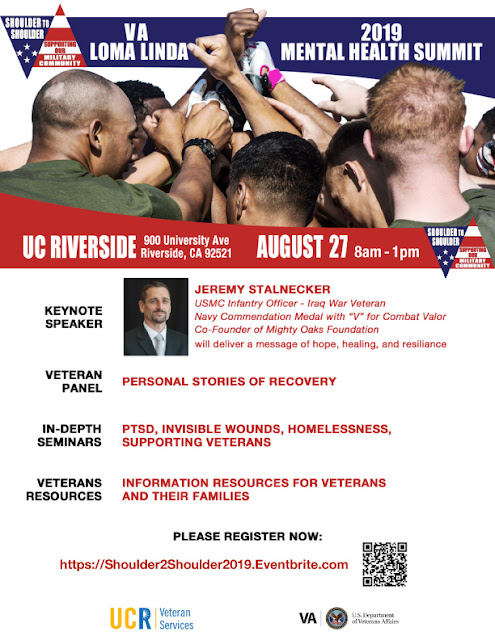 https://www.eventbrite.com/e/veterans-mental-health-summit-2019-tickets-62288370192