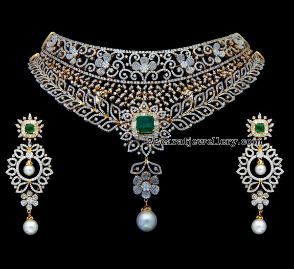 Latest Diamond Sets on Sale by Kothari Jewels