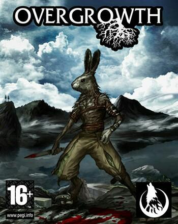 تحميل لعبة القتال Overgrowth PC