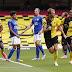 [VIDEO] CUPLIKAN GOL Watford 1-1 Leicester City: Laga Sengit Berakhir Sama Kuat
