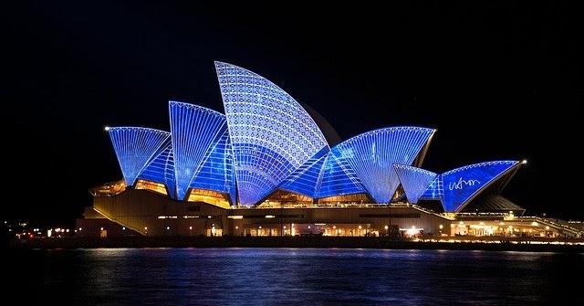 6 destinos de viaje que te pueden gustar en Australia 36