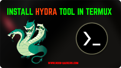 how to install hydra