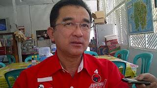 Rudianto Tjen Ingin BPJS Kesehatan Dirasakan Seluruh Warga Bangka Belitung