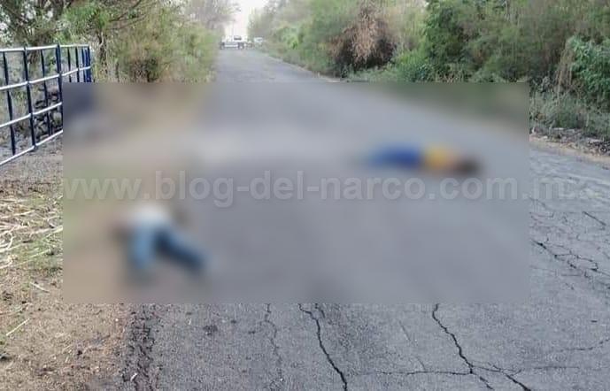 Hallan dos cuerpos de niñas de 10 y 13 años ejecutadas en Michoacán