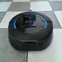 Robovacuum Cleaner