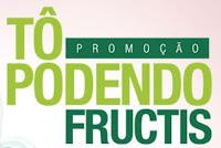 Promoção To Podendo Fructis www.promocaotopodendo.com.br