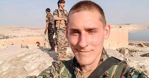 Británico se suicida antes de caer como prisionero de ISIS
