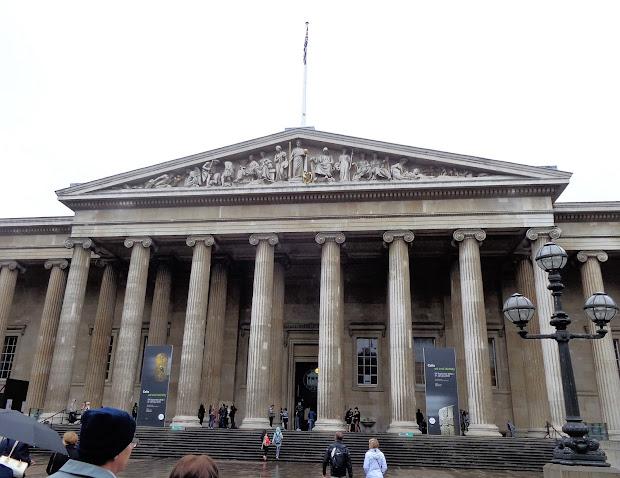 Ww2 - World War British Museum Remembers
