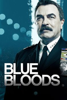 Blue Bloods 10ª Temporada Torrent – WEB-DL 720p/1080p Legendado<