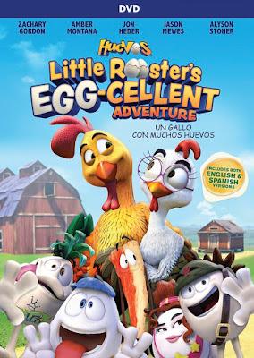 Un Gallo con Muchos Huevos [Latino]