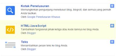 Cara Mencegah Pengguna Adblock di Blogger Menggunakan Script Adblock Killer