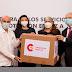 España dona equipamiento en apoyo a los servicios de protección a mujeres y niñas víctimas de violencia