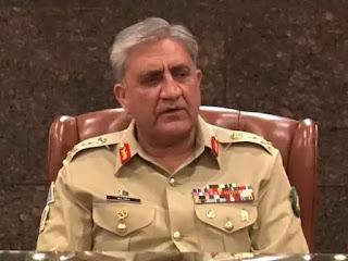 Pakistan army chief confirms death sentences of 11 hardcore terrorists