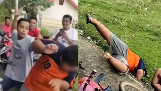 Kisah Pilu Bocah Penjual Jalangkote, Sering Dirundung Saat Jualan Bantu Orangtua Cari Nafkah