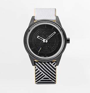 smile solar l q&q l design l minimalistyczne zegarki l moda