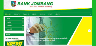 website bank jombang
