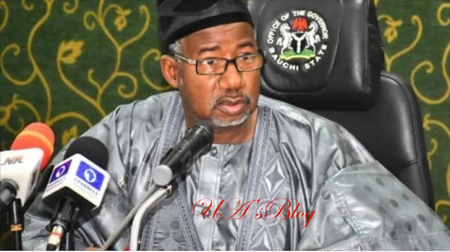 Bauchi gov in London hospital, says people plotting to pull him down through s'court