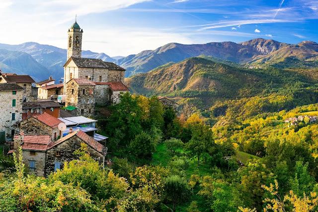 5. Emilia Romagna Regions of Italy