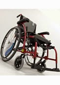 Karman S-105 Ergonomic Wheelchair