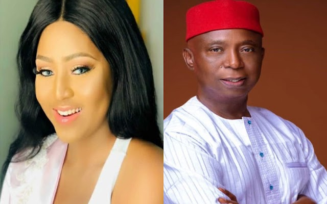 Ned Nwoko Opens Up On Having More Wives After Marrying Regina Daniels (VIDEO)