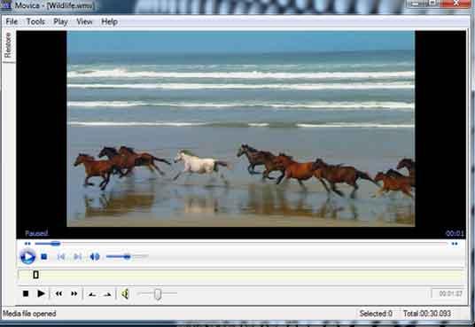 Software edit video terbaik yang bisa dicoba - Movica