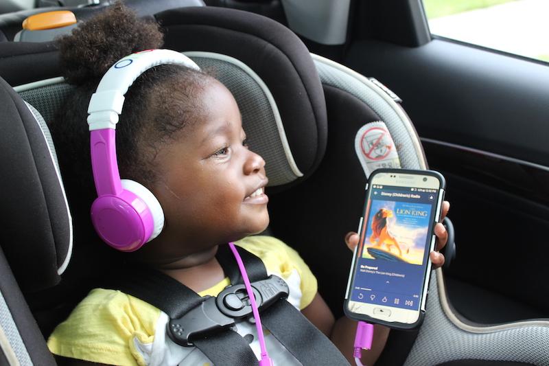 BuddyPhones InFlight Headphones