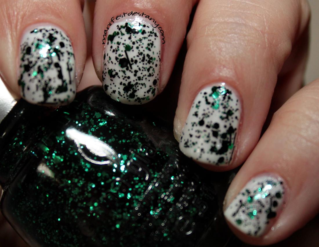 Nailed It The Nail Art Blog December 2011