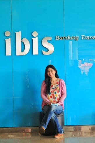 Review Hotel Ibis Trans Studio Bandung