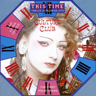 Do You Really Want To Hurt Me by Culture Club (1982)
