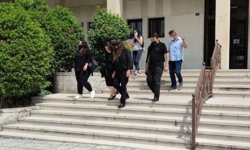 Την Δευτέρα θα συνεχιστεί η εκδίκαση της υπόθεσης που αφορά στους βασανισμούς του Βαγγέλη Γιακουμάκη κατά το διάστημα φοίτησης στη Γαλακτοκομική Σχολή των Ιωαννίνων.