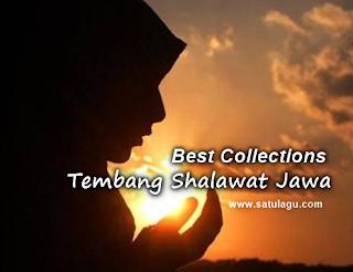 Kumpulan Tembang Shalawat Jawa Mp3 Terbaik dan Terlengkap Full Album Rar
