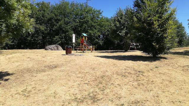 Parque da Quinta Parque Infantil - Taipas