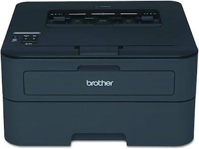 Brother HL-L2340DW Driver Downloads
