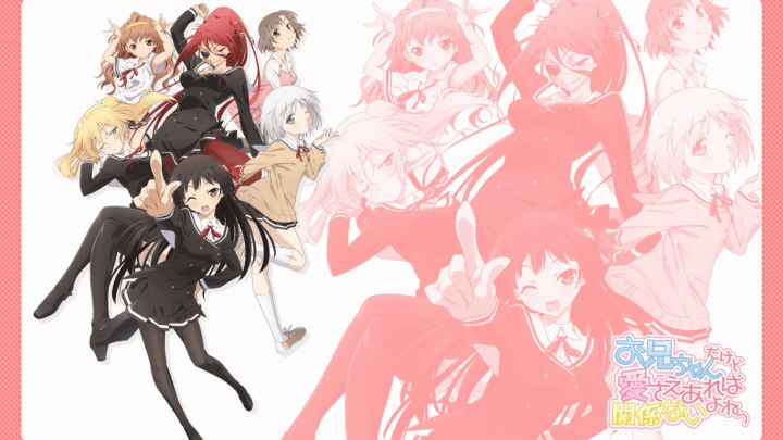 OniAi BD Batch Subtitle Indonesia