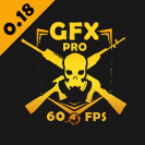 GFX Tool Pro – Game Booster Apk v2.9.1 [Paid]