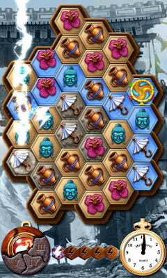 Game: AZKEND Full Version 1.2.6 APK Direct Link