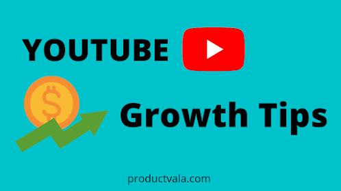 youtube tips 2020