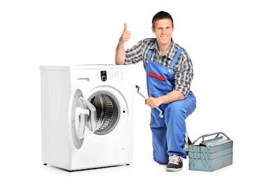 Sửa chữa máy giặt tại Bình Dương