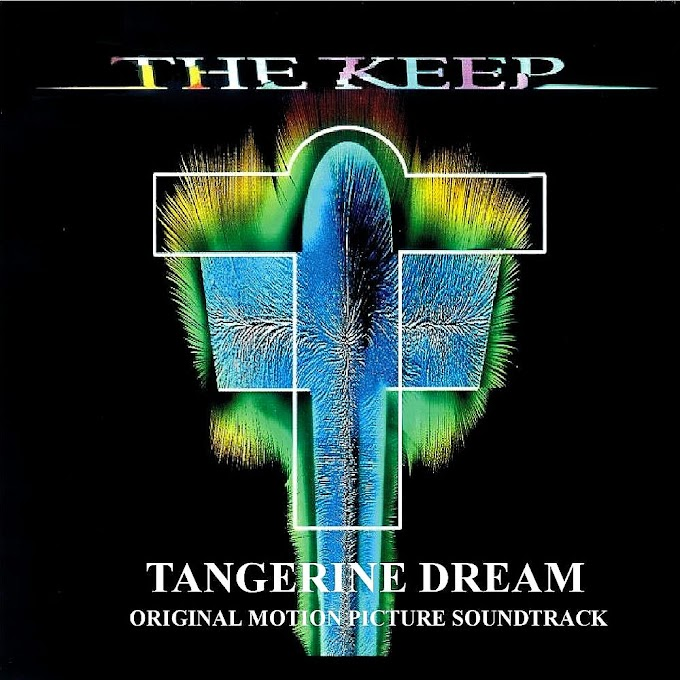 Tangerine Dream - The Keep (1997)