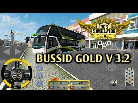 Bussid Gold v3.2