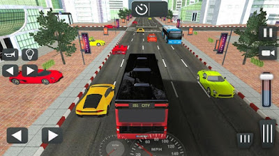 Bus Simulator Pro 2017-1-2